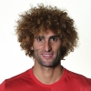 Marouane Fellaini Tenue