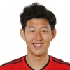 Son Heung-min Tenue